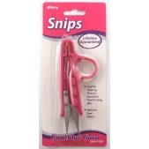 Allary Snips Pink