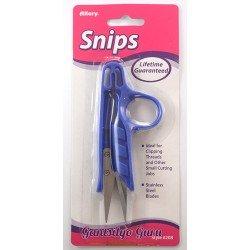 Allary Snips Blue