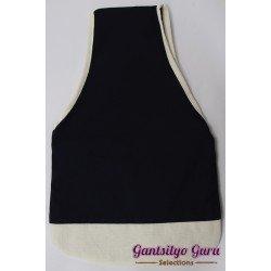 Gantsilyo Guru Yarn Bag Medium Midnight