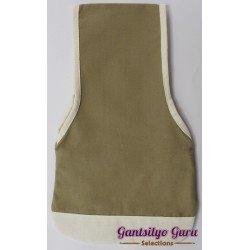 Gantsilyo Guru Yarn Bag Small Peanut