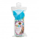 Lion Brand Keppi Crochet Kit Taffy