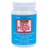 Mod Podge Fabric Finish