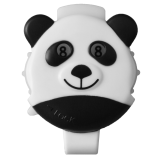 HiyaHiya Panda Li Click It Row Counter