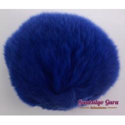 Faux Fur Pompom 9