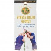 Lion Brand Stress Relief Gloves Medium