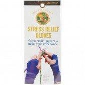 Lion Brand Stress Relief Gloves Medium