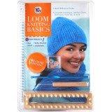 Loom Knitting Basics Kit
