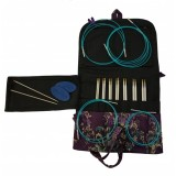 HiyaHiya Steel Premium Plus Interchangeable Set 4 in. Large