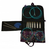 HiyaHiya Steel Premium Plus Interchangeable Set 5 in. Small