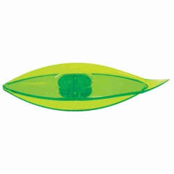 Lacis Sew Mate Tatting Shuttle Pointed Tip Lime