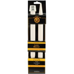 Lion Brand Scarf Knitting Needles 35 (19mm)