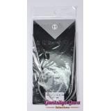 Steel Circular Knitting Needles 11 / 3mm (80 cm)