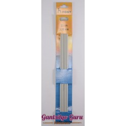 Pony Double Pointed Knitting Needles 3.5MM (23CM)