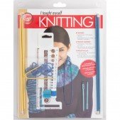 "Boye ""I Taught Myself Knitting"" Kit"
