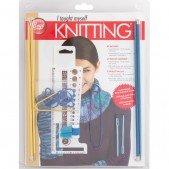 """Boye """"I Taught Myself Knitting"""" Kit"""