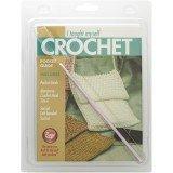"""Boye """"I Taught Myself Crochet"""" Pocket Guide"""