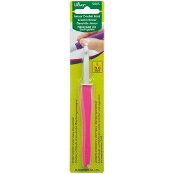 Clover Amour Crochet Hook 8mm