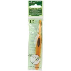 Clover Soft Touch Crochet Hook 5.5MM