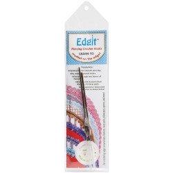 EdgIt Piercing Crochet Hooks