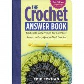 The Crochet Answer Book (2nd Edition)