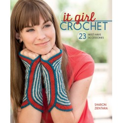 It Girl Crochet: 23 Must-Have Accessories