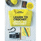 Learn To Crochet Love To Crochet