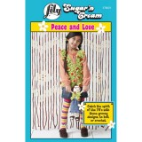 Lily Sugar N Cream Peace and Love Book