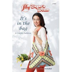 Lily Sugar N Cream It's In The Bag Book