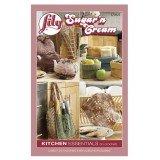 Lily Sugar N Cream Kitchen Essentials Book