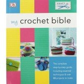 My Crochet Bible