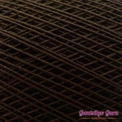 Aunt Lydias Classic 10 Regular Label Discount Fudge Brown 34