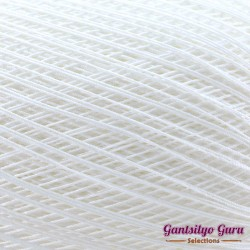 Aunt Lydias Classic Crochet Thread 10 Jumbo White