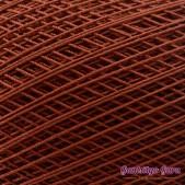 Aunt Lydias Classic Crochet Thread 10 Regular Russet