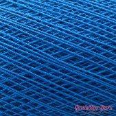 Aunt Lydias Classic Crochet Thread 10 Regular Blue Hawaii