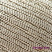 Aunt Lydias Classic Crochet Thread 10 Large Natural