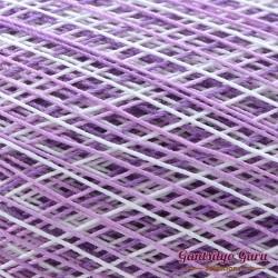 Aunt Lydias Classic 10 Regular Label Discount Shaded Purples 22