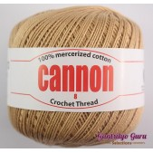 Cannon Mercerized Cotton 8 Thread Ball MB073
