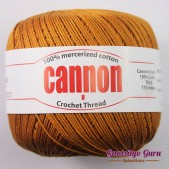 Cannon Mercerized Cotton 8 Thread Ball MB859