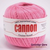 Cannon Mercerized Cotton 8 Thread Ball MB011