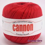 Cannon Mercerized Cotton 8 Thread Ball MB012