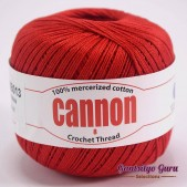 Cannon Mercerized Cotton 8 Thread Ball MB013