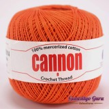 Cannon Mercerized Cotton 8 Thread Ball MB014