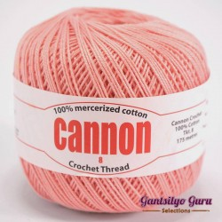 Cannon Mercerized Cotton 8 Thread Ball MB016
