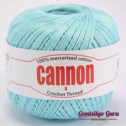 Cannon Mercerized Cotton 8 Thread Ball MB020