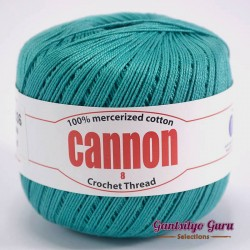 Cannon Mercerized Cotton 8 Thread Ball MB036