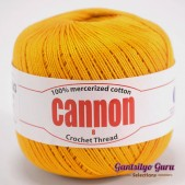 Cannon Mercerized Cotton 8 Thread Ball MB043