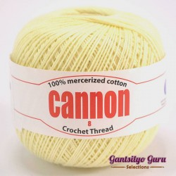 Cannon Mercerized Cotton 8 Thread Ball MB044