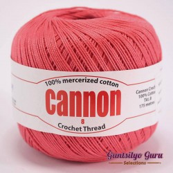 Cannon Mercerized Cotton 8 Thread Ball MB089