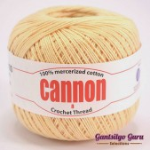 Cannon Mercerized Cotton 8 Thread Ball MB100
