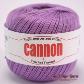 Cannon Mercerized Cotton 8 Thread Ball MB106
